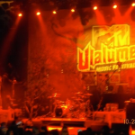 Paramore, AFI and a yeti at Ulalume Festival