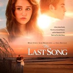 """The Last Song"" is just for tweens, not teens"