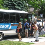 County Council votes to reduce Ride On routes