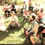 """Q&A with Christian Letts of """"Edward Sharpe and the Magnetic Zeros"""""""