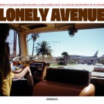 """Folds and Hornby author music together on """"Lonely Avenue"""""""