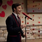 Glee, Myself and I: 'Silly Love Songs'