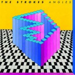 An unusual Strokes album, but not a bad one