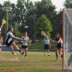 Girls lacrosse defeats BCC, advances to second round of playoffs