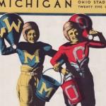 Triangle Blog: Ohio State vs. Michigan, so what?