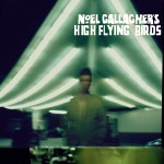 Noel Gallagher, formerly of 'Oasis,' debuts first solo album