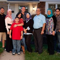 """""""All-American Muslim,"""" which premiered on TLC Nov. 13, offers an example of a reality TV shows that deals with relevant social issues, like discrimination and assimilation. More reality TV shows should take a cue from the new show. Photo courtesy www.tlc.howstuffworks.com."""
