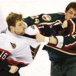 Triangle Blog: Derek Boogaard reflection