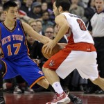 Triangle Blog: Driven crazy by Linsanity