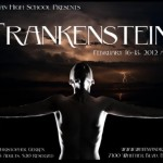 'Frankenstein': Not your typical green monster