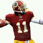 Triangle Blog: Redskins put pressure on Griffin