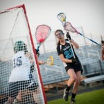 Girls lacrosse defeats Magruder for first win of season