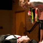 'One Acts' gives students opportunities to perform, direct