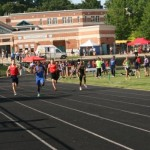Track and Field members qualify for states