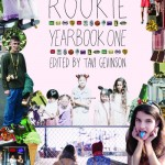 Rookie of the year: Anthology for teen girls presents collages, DIYs