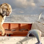 'Life of Pi' makes waves in theaters