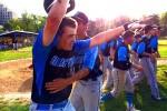 Baseball defeats BCC