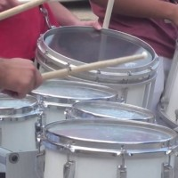 Multimedia: Drumline Preview