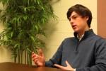 Multimedia: meet SMOB candidate Eric Guerchi