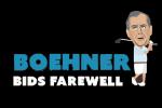When John Boehner resigned, Snapchat created this filter.