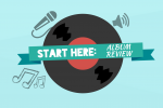 start here album review