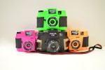 The Holga camera has become central to the world of film photography. Photo by Tomas Castro.