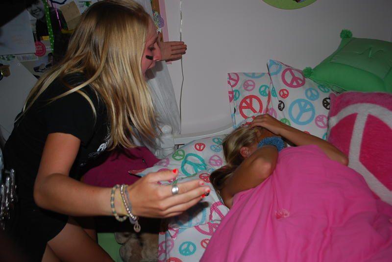 To do on girls pranks 9 Hilarious