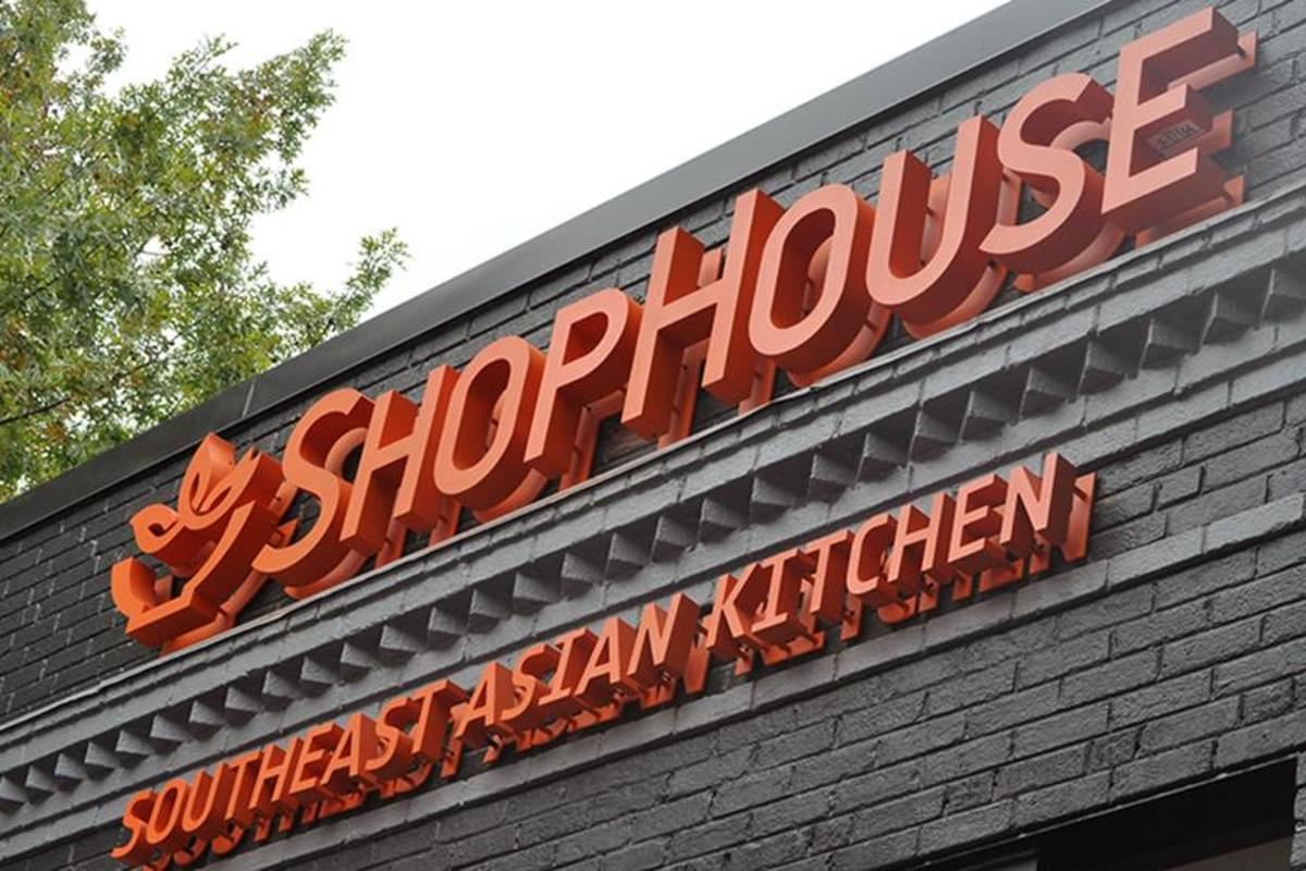 southeast asian eatery shophouse opens in bethesda  u2013 the